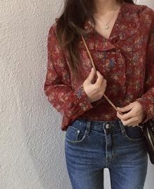 Natural Mind blouses 1044376