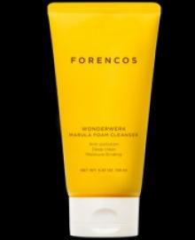 FORENCOS cleanser & scrub 978039