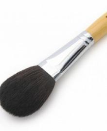 Blusher brush NO17