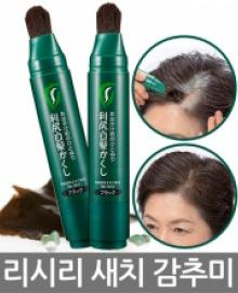 green cosmetics hair products 109993