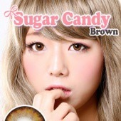[Sugar Candy Series]Sugar Candy Brown