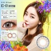 [IC-01]IC-01 GRAY