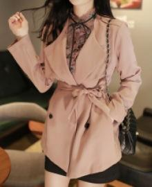 FIONA coat 163717