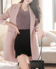 FIONA jacket 163815