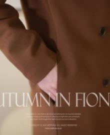 FIONA jacket 163820