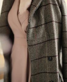 FIONA coat 163872