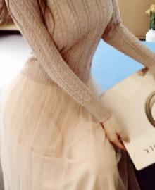 FIONA dress 163907