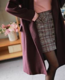 FIONA coat 163924