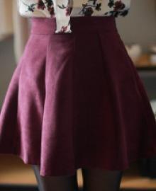 FIONA skirt 163931