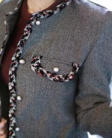 FIONA jacket 164119
