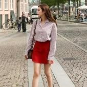 CHERRYKOKO blouses 44264