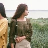 CHERRYKOKO blouses 44333