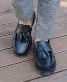 okkane loafer 125128