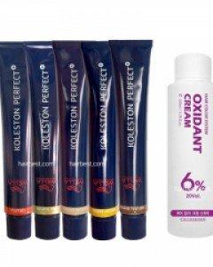 Hairbest hair & skin products 1050713