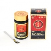 Bulogun Korean Red Ginseng Extract Plus 240g