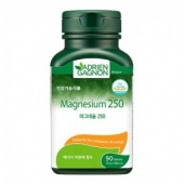 AG Magnesium 250 (650 mg x 90 tablets (58.5 g))
