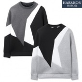 Harrison Homme longsleeved shirt 1374323