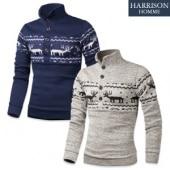Harrison Homme longsleeved shirt 1383875