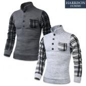 Harrison Homme longsleeved shirt 1383876