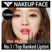 [Nakeup Face] One Day Water Volume Lip Ink[1-4]