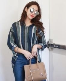 PIPPIN SHIRT&BLOUSES 211341