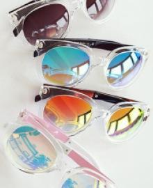 4XTYLE SUNGLASSES & GLASSFRAME 1043358