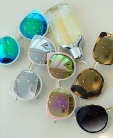 4XTYLE SUNGLASSES & GLASSFRAME 1044554