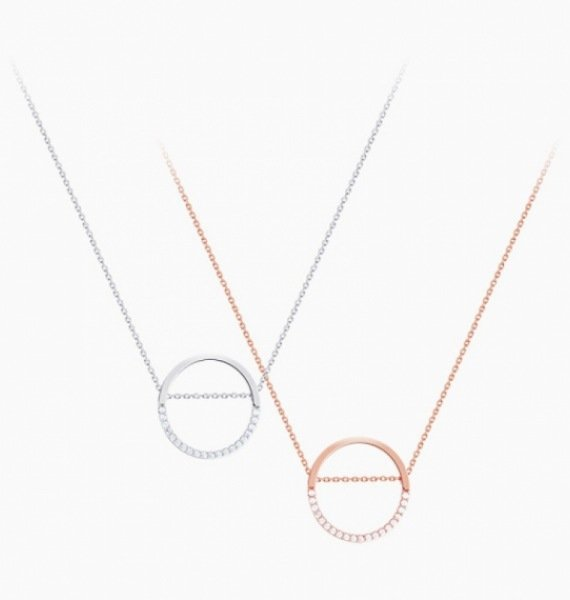 4XTYLE NECKLACES 1045928