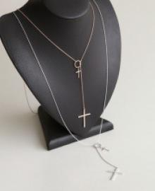 4XTYLE NECKLACES 1045945
