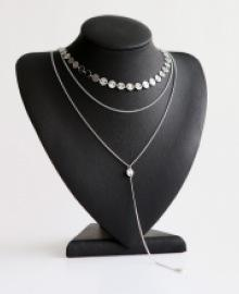 4XTYLE NECKLACES 1045957