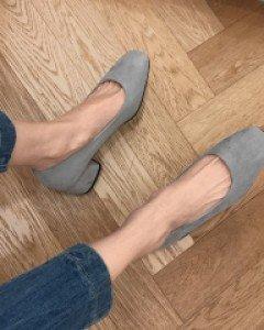 SAPPUN flat & loafer 1127681