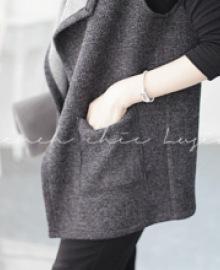 LUSIDA jacket 40871