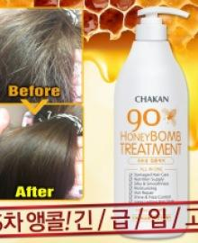 CHAKANFACTORY hair products 1343001