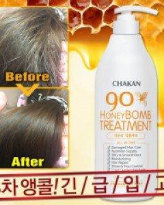 CHAKANFACTORY hair products 1343001