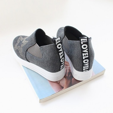 Lovelyshoes sneakers 15805