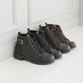 Lovelyshoes walker & boots 15862