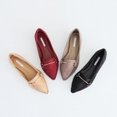 Lovelyshoes flat & loafer 15869