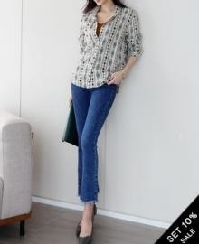 COCOAVENUE shirt 374686