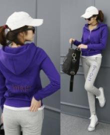 DANILOVE TRAINING LOOK 94835