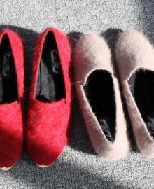 DANILOVE flat & loafer 94920