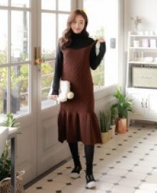 SOIM DRESSES&SKIRT 93650