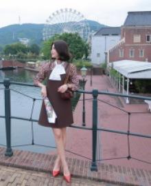 BABIROLEN dress 68777