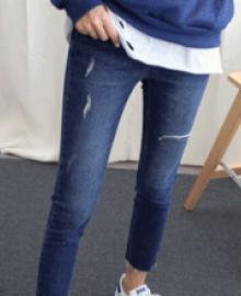 PINKSISLY jeans 128152
