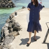 SIBUYA dress 138812