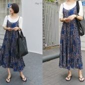 SIBUYA dress 139100