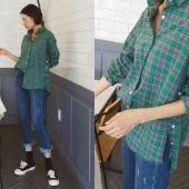 SIBUYA blouses 139598