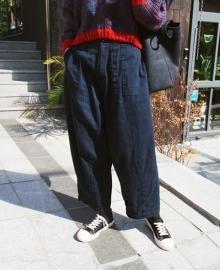 SIBUYA pants 139651
