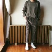 SIBUYA pants 139680
