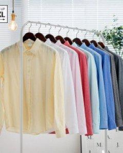TOMONARI print shirt 70454