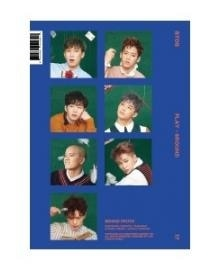 [BTOB PLAYGROUND2] 비하인드 잡지